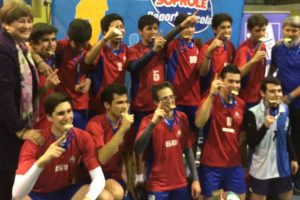 Campeon Volei