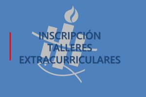 2017, inscripción talleres extracurriculares